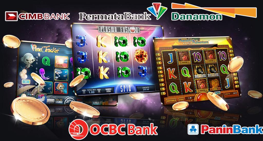 Agen Slot Rekening Bank Cimb Niaga, Panin, Ocbc, Danamon, Permata