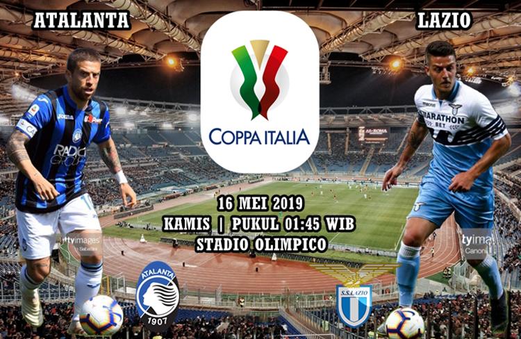 Agen Maxbet Atalanta vs Lazio 16 Mei 2019