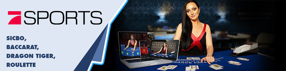 7Sports Casino