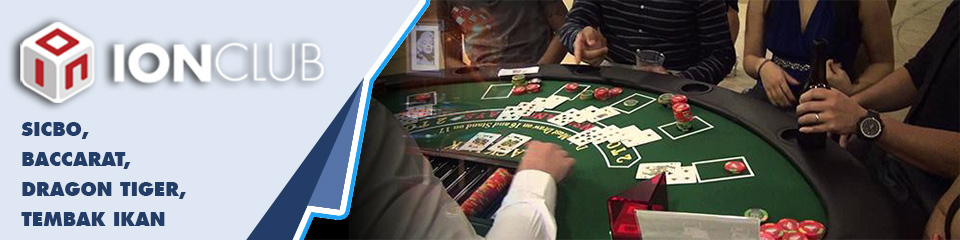 Ionclub Casino