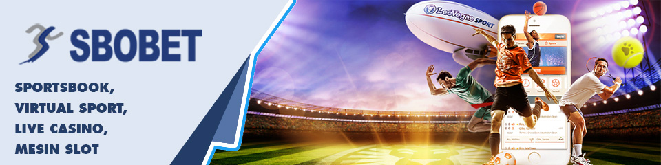 Sports Sbobet Online