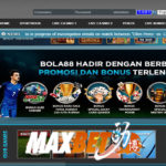 Agen Judi Bola88 Online Terpercaya Di Indonesia